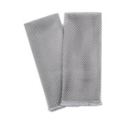 Dish Mesh Cloth Grey